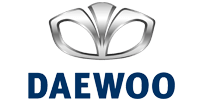 Wheels for Daewoo  vehicles