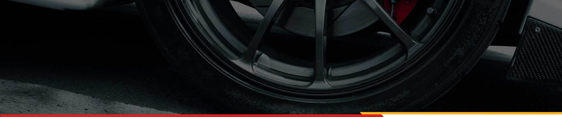Your first choice for tyres